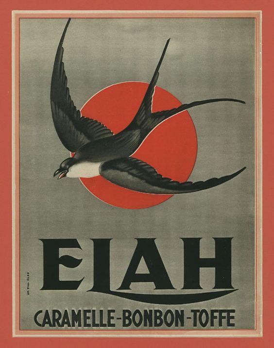 Elah_Italy_1940_CARAMELLE_PUBBLICITA_BUDINO