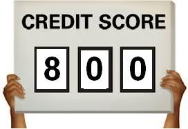 Ever wonder how to get a credit score that is off the charts? Here's how.