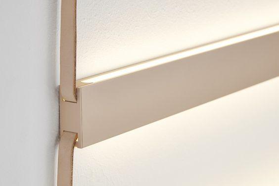 M-S-D-S Studio - Ladder Light