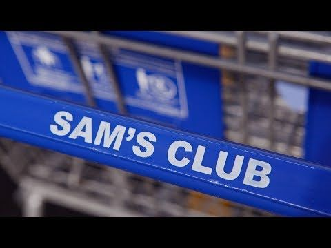 Watch This Before You Decide To Join Sam S Club Youtube Sams