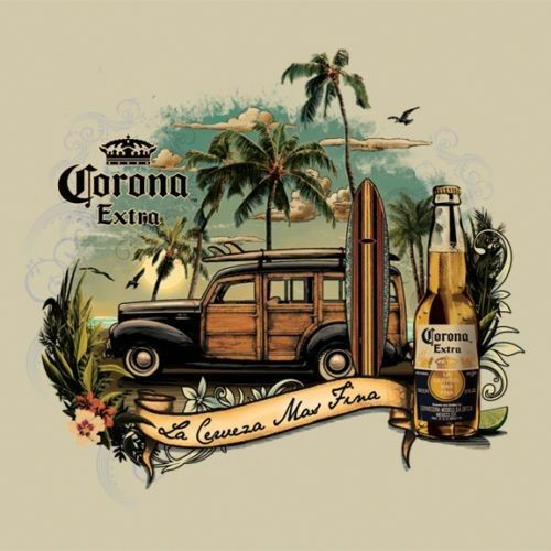 Pin By Tammi Moyer On Corona In 2020 With Images Vintage Surf