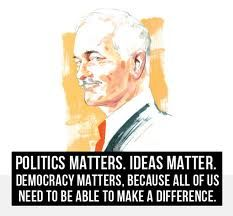 jack layton was an amazing person