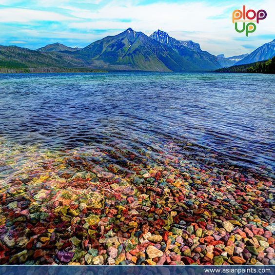 Lake Mcdonald, The Beauty And Read More On Pinterest