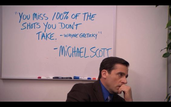 50 hysterical moments from The Office