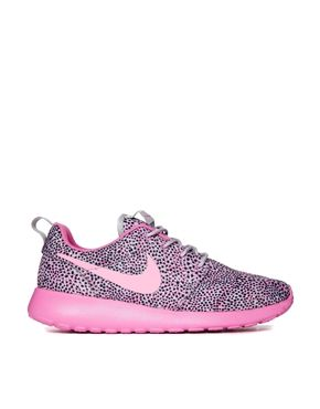 nike air max de femme essentielle - Nike Roshe Run Printed Runner Shoe | Shoes | Pinterest | Roshe Run ...