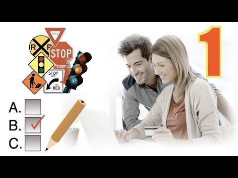 Examen Escrito Teorico De Manejo 2019 1 Licencia De Conducir Preguntas Y Respuestas En Espanol Y Licencia De Conducir Senales De Transito Examen De Conducir