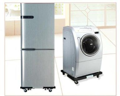Refrigerator cabinet portable washing machine and washing for Kitchen cabinet washing machine