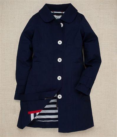Hatley Store: Hatley Classic Navy Women&39s Rain Jacket | Everyone