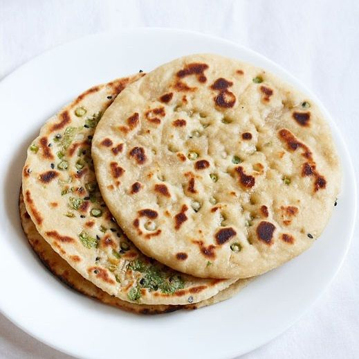 Garlic Naan Recipe Baisakhi Recipes Naan Recipe Garlic Naan Recipe