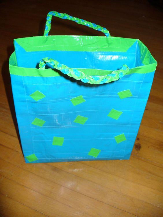gift bag: Gift Bags, Myrandomness, Gifts