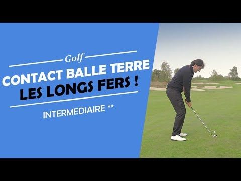 Comment Avoir Golf