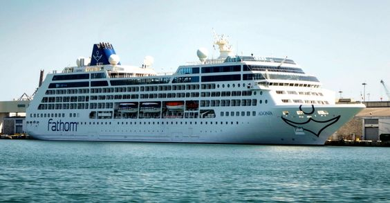 Carnival Launches the 'Hate Boat' to Cuba