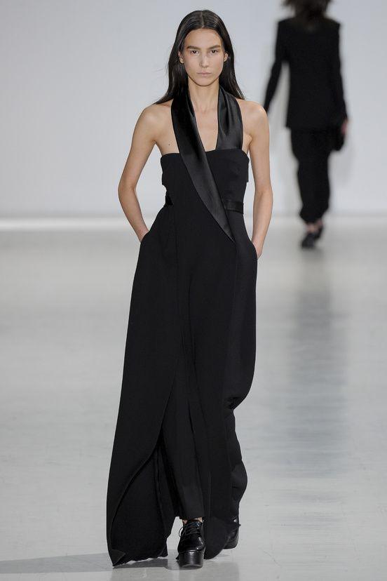 Costume National #encolure #veste #style #pantalon #robe #mix