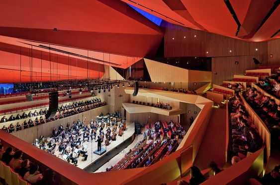 Gallery - Roberto Cantoral Cultural Center / Broissin Architects - 14