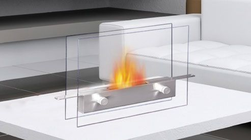 Anywhere Fireplace.