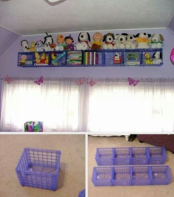 kid room storage kids rooms and dollar stores on pinterest