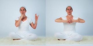 Tecnica di Kundalini Yoga per Rinforzare il Sistema Immunitario