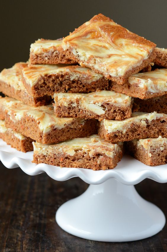 Nigella Lawson Carrot Cake Muffins