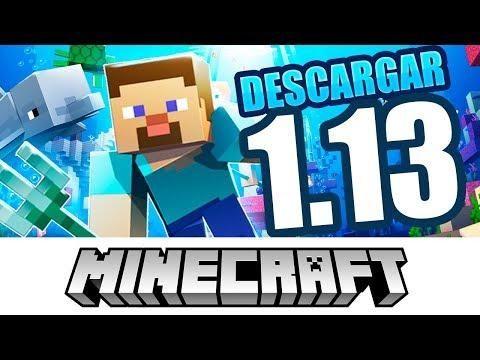 Descargar Minecraft 1 13 Gratis Para Pc No Premium Actualizable Con Skin Y Capa Online Minecraft Minecraft Skin Accounting