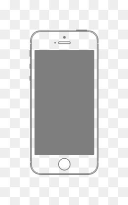 Vector Iphone Mobile Phone Frame Material Iphone Mobile Phone Free Mobile Phone Iphone