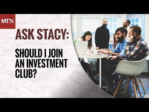 2 Minute Money Manager Should I Join An Investment Club Investment Club Investors Business Daily Investing
