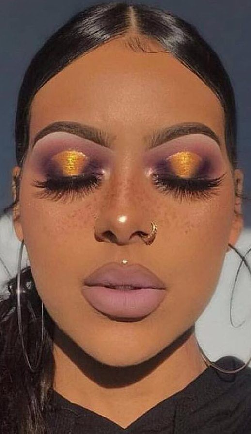 52 The Best Makeup Looks Trends For This Spring And Summer Page 44 Of 52 Womensays Com Women Blog Makeup Looks Summer Makeup Looks Best Makeup Products