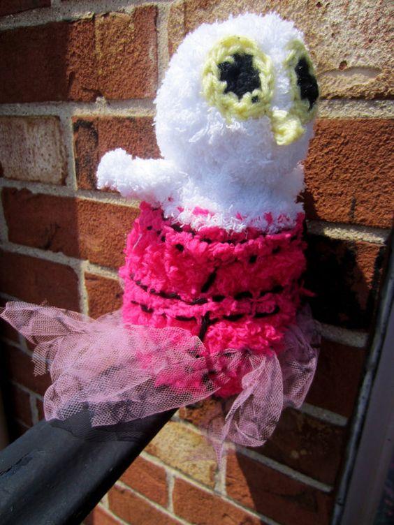 Back to School Hot Pink Plaid Tutu Snowy by Violetssilverlining, $15.00