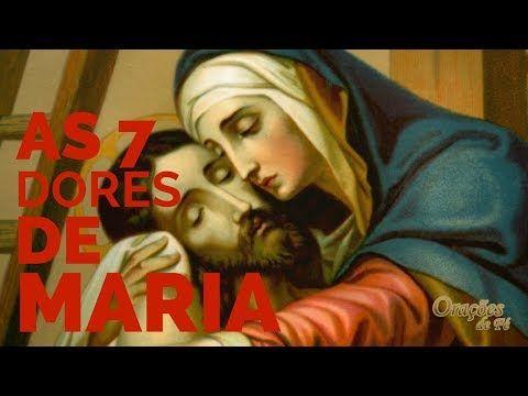 Pin Em Imagens De Nossa Senhora