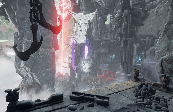 'Obduction' Review: A Cinematic VR Marvel from the Creators of 'Myst'
