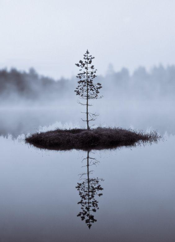 Island  by KSergeyV