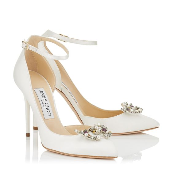 Jimmy Choo Rosa