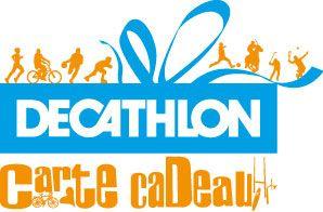 Decathlon Carte Cadeau