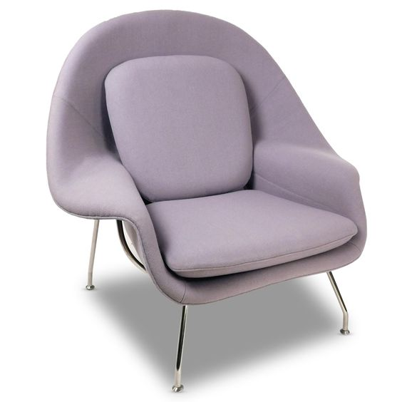 Grey Victor Chair | Find it at the Foundary