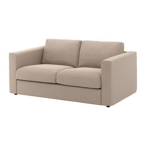 Ikea 2er Sofa Mit Schlaffunktion
