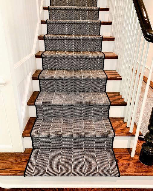 Project Update Before And After Design Indulgence Lodges Design Stair Runner Design