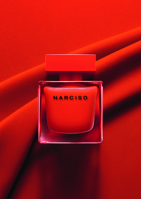24++ Narciso rodriguez narciso rouge trends