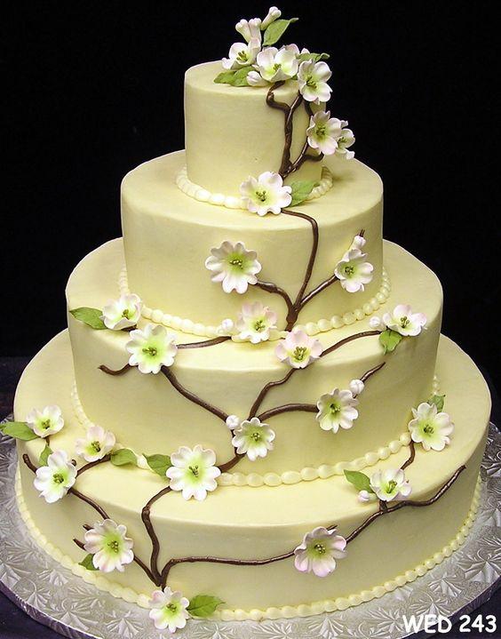 Wedding Cakes | Gallery of Wedding Cakes | Serving Virginia, Maryland and Washington DC