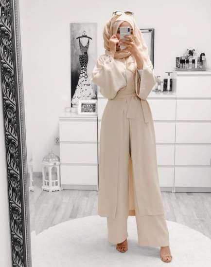 Best Style Summer Modest Spring Outfits Ideas Modest Spring Outfits Muslim Fashion Outfits Hijabi Outfits Casual
