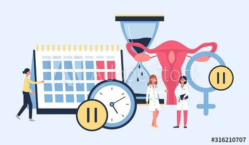Hormone Replacement Therapy Banner With Doctors Flat Vector Illustration In 2021 Doctor Cartoon Character Flat Vector Illustration Hormone Replacement Therapy