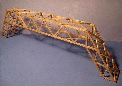 Best Bridge Designs Ever Division C Science Olympiad