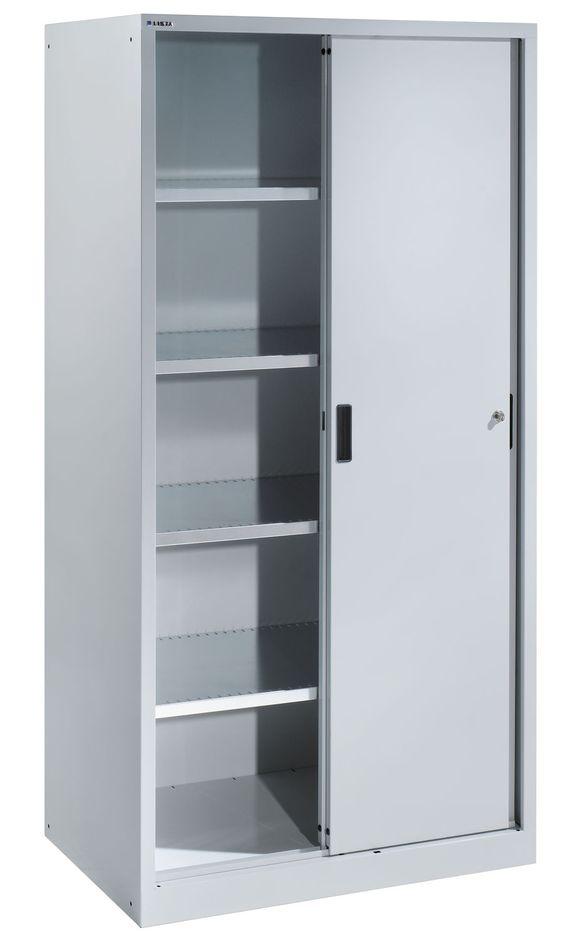 Awe-inspiring Storage Cabinets with Doors also Adjustable Metal Storage  Shelves and Sliding Door Storage