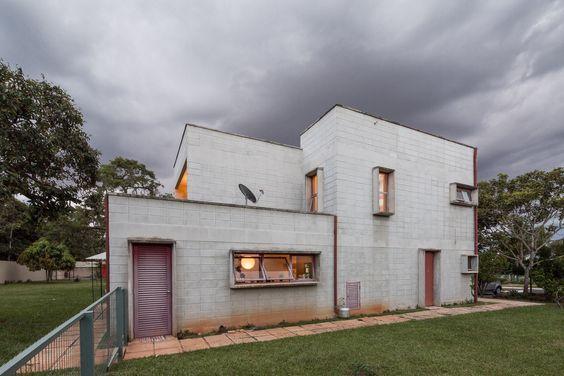 SMPW House,© Joana França
