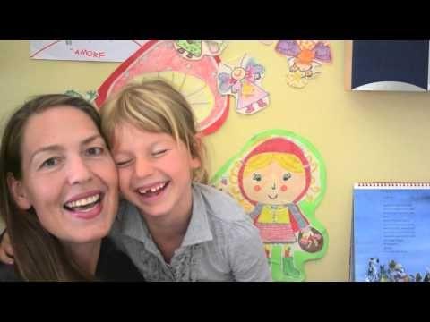 Filastrocca- i giorni della settimana - canzoni per bambini piccoli & grandi @buzzmyvideos