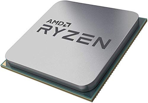 AMD Ryzen 5 1500X Processor with Wraith Spire Cooler YD150XBBAEBOX