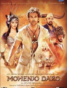 Phim Trận Chiến Mohenjo