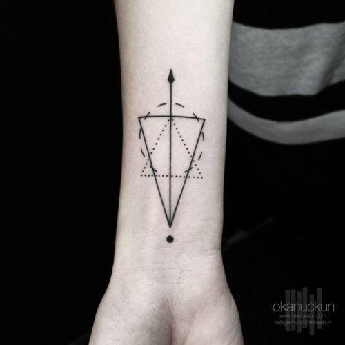 205 Tatuajes Pequenos Y Originales Para Hombre Tatuajes De Moda Tatuajes Geometricos Tatuajes