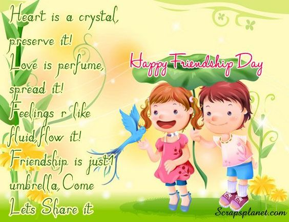 Friendship Card Quotes  Friendship Quotes