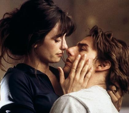 """""""Every passing minute is another chance to turn it all around.""""  Vanilla Sky 