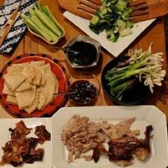 How to Make Peking Duck for the Chinese New Year