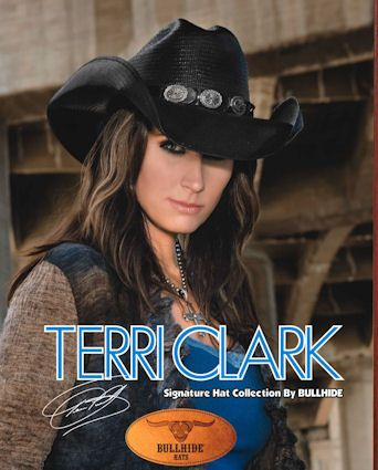 Terry Clark Signature Country Western Collection